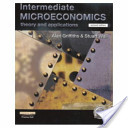 Intermediate Microeconomics book cover